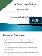 lesionessistmicasporcalor-101026182320-phpapp01