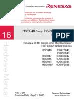 H8 manual