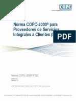 COPC 2009