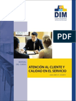 Manual Atencion Al Cliente (1)