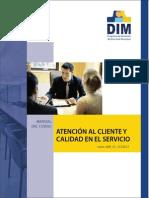 Manual Atencion Al Cliente (1)