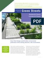 2009 09 10 Eparecovery EPA ARRA Green Streets FINAL