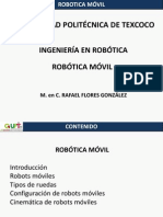 Robotica móvil