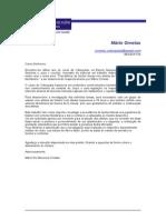 Anexo Carta