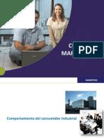 Sesion 9 - Comportamiento Del Consumidor Industrial