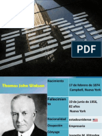4-Thomas John Watson