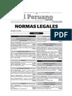 Normas Legales 03-06-2014 [TodoDocumentos.info]