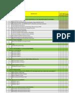 Rencana Kerja 2014