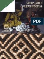 Saberes Arte y Mujeres Indigenas