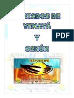 Yemayá y Oshún