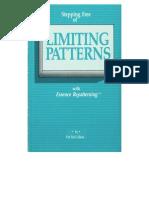 BookSteppingFreeOfLimitingPatternsWithEssenceRepatterning