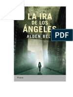 La Ira de los Angeles (Alden Bell).rtf