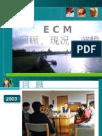 ECM 2007 Auto
