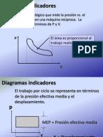Diagrama Otto y Diesel
