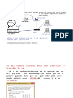 Configuracion de Print Servet T-plink123