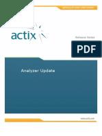ReleaseNotes AnalyzerUpdate 2014 04 April