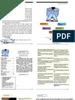 Buletin III Pengurus 2011
