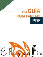 _Una Guía Para Familias