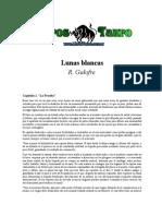 Galofre, R. - Lunas Blancas (Literatura Erotica)
