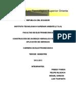 Pistones Proyecto PRESENTAR
