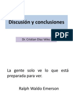 redaccindediscusinyconclusiones-120121160933-phpapp01