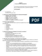 Ejercicios Capitulo 8. Evaluacion Del Desempeño