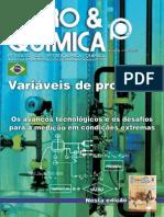 Revista_Petro e Quimica_Variaveis de Processo