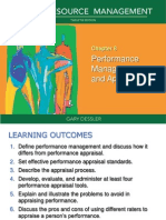 Dessler_HRM12e_Ch8-Performance Management and Appraisal