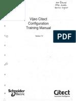 Vijeo Citect Training Manual