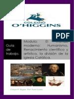 Guia Didactica Numero 1 Las Bases Culturales Del Mundo Moderno