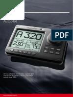 2007 Simrad AP28 Brochure En