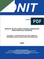 Vol 2 Manual de Solucoes Tecnico-Gerenciais Para Rod Federais