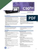 C90plus (GE Digital Energy)