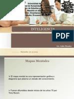 Mapas Mentales - Inteligencia