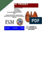 Patología Tiroidea - Compendio