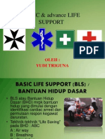 7501156 Basic Life Support