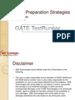 Gate Preparation
