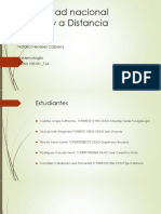 Presentación Final Epistemología