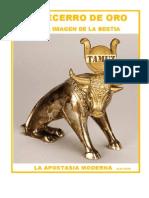 El Becerro de Oro by DLE