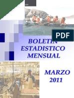 2011-03 BoletinMarzo