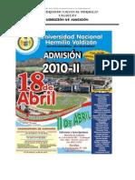admision2010II