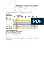478173 61101 Revision Timetable