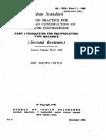 2974_1_Macine Foundation Design & Cons_Reciprocating Type