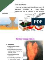 6 Volcanes