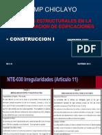 10.- C-i Conf. Estruct. Usmp Chiclayo 2