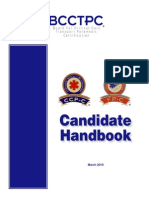 Bcc t Pc Handbook