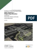 Plaster Work, Renders and Screeds.pdf
