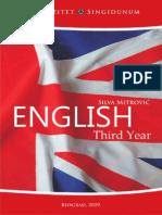 US - Engleski Jezik III