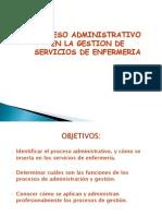 Clase2 Proceso Administrativo