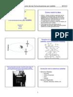 CH 03 - Evolution of Satellite Communication